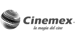 Cinemex cliente de grupo link