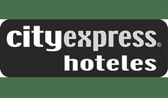 Logo Hotel Cityexpress
