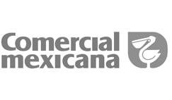 Comercial Mexicana cliente de grupo link
