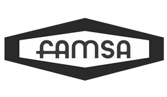 Logo Famsa