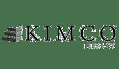 Kimco Realty cliente de grupo link