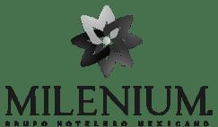 Milenium grupo hotelero cliente de grupo link