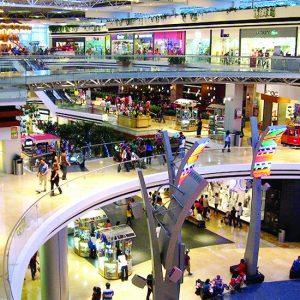 oakland mall guatemala