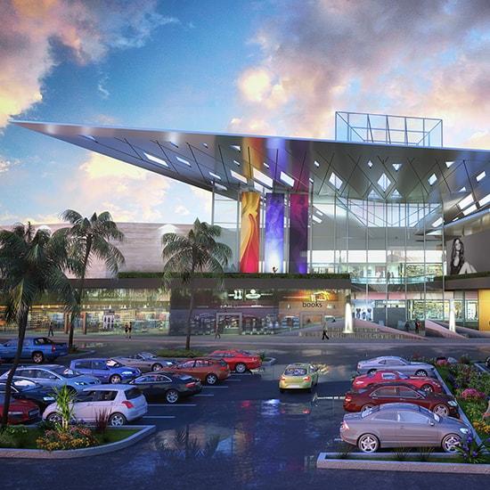 Centro Comercial Galerias Guadalajara: Arquitectura Y Desarrollo Inmobiliario