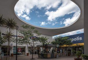 plaza galerias del rio
