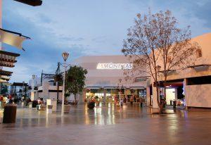 plaza la luciernaga