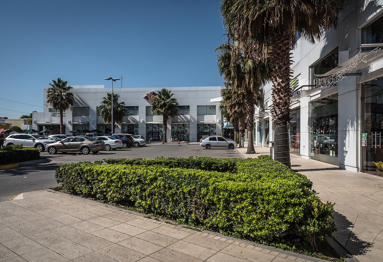 plaza zenttro Leon