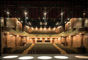 teatro de la ciudad irapuato