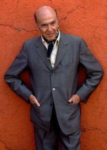 Arquitecto Luis Barragan